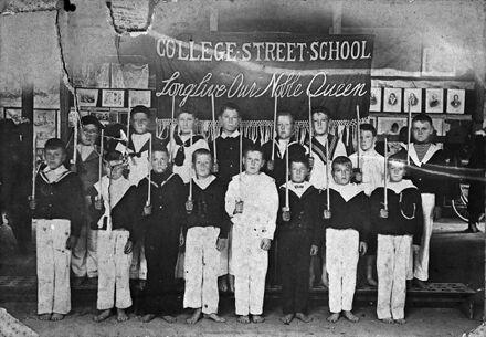 College Street School