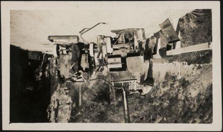 Manawatū Gorge Photograph Album - 32