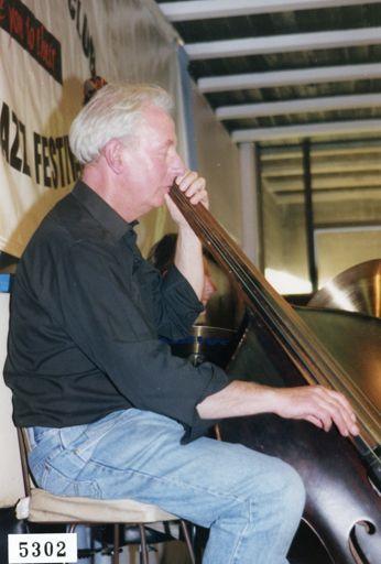 Jim Wilson, Manawatū Jazz Festival