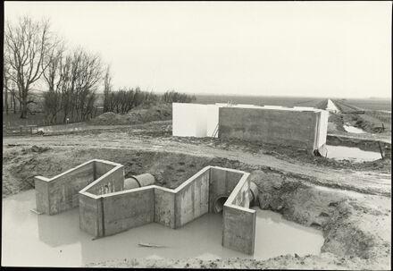 Moutoa drainage pump