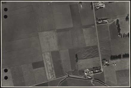 Aerial map, 1966 - L5