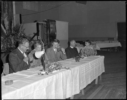 """Parish Family reunion"" St. Peter's Church"