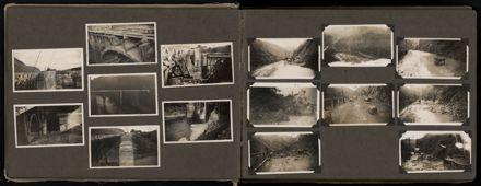 Manawatū Gorge Photograph Album - 13