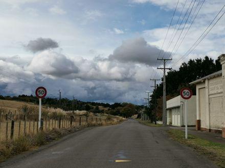Makino Road, Feilding