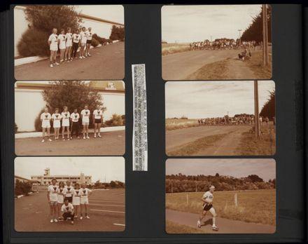 Alexander Clark Photograph Album - page 46