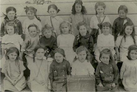 Campbell Street School