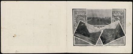 Bennett & Co's Souvenir Views of Palmerston North 11