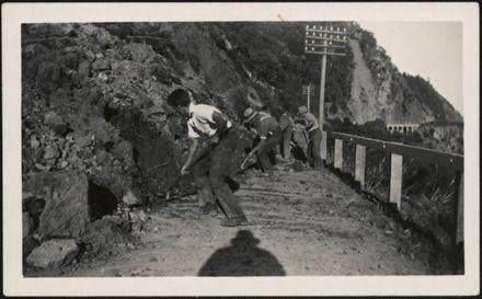 Manawatū Gorge Photograph Album - 36