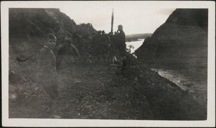 Manawatū Gorge Photograph Album - 77