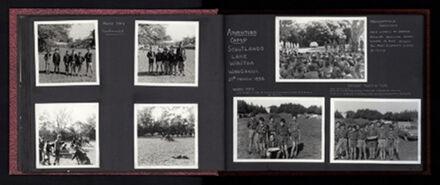 Ashhurst Scout Group Album, 1967-1973 8
