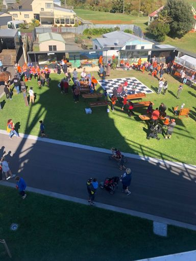 The Big Dutch Day Out 2019