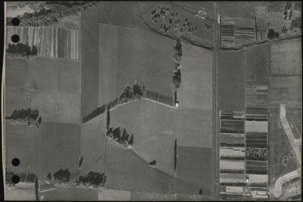 Aerial map, 1966 - C12