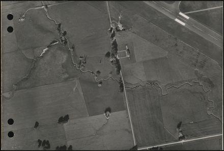Aerial map, 1966 - D3