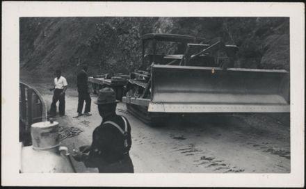 Manawatū Gorge Photograph Album - 86