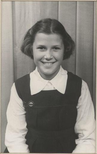 Pamela Arnold - Head Prefect