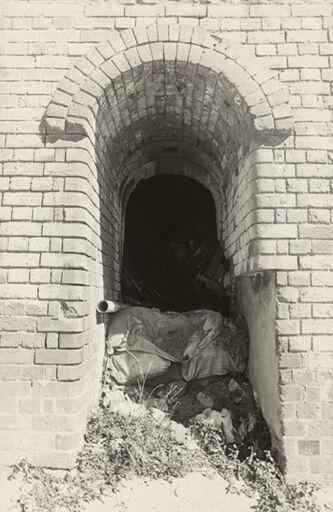 Hoffman brick kiln, Featherston Street