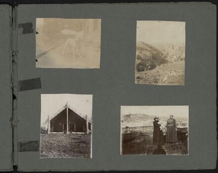 Craven School for Girls Photograph Album 21
