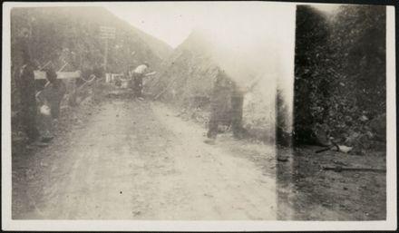 Manawatū Gorge Photograph Album - 41