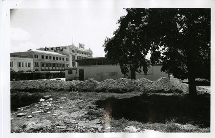 Centennial Pavilion