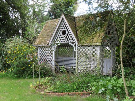 'Woodleigh' gardens, Marton