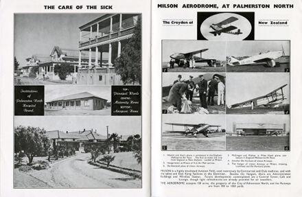 """Palmerston North: A Model Modern City' promotion publication 19"