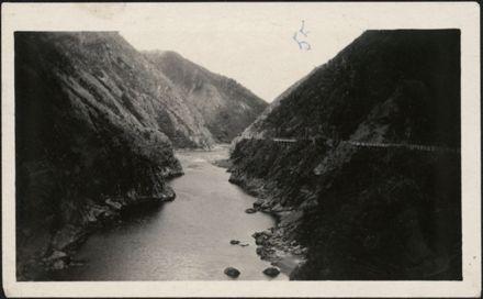 Manawatū Gorge Photograph Album - 47