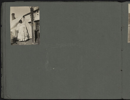 Craven School for Girls Photograph Album 16
