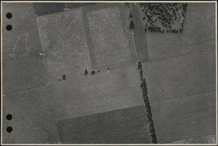 Aerial map, 1966 - K5