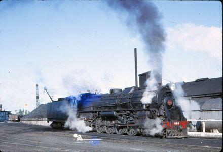 Train KA960