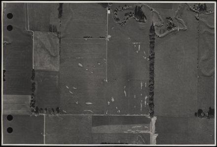 Aerial map, 1966 - M9