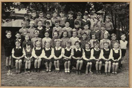 Terrace End School - Room 9, 1949