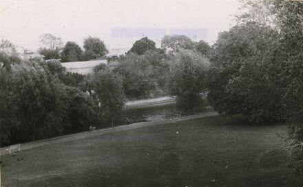 Memorial Park, Terrace End