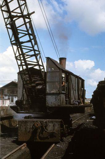 Coal Grabber
