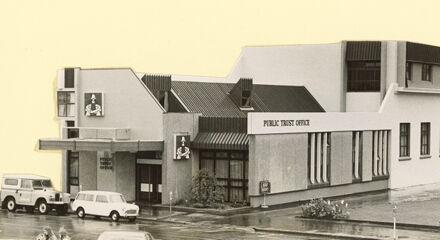 Public Trust Office,