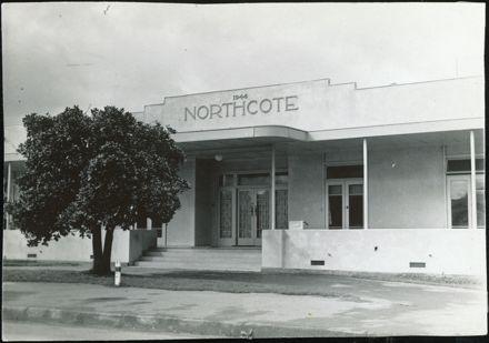 Northcote Trust Hospital, Grey Street