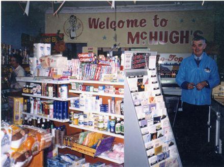 McHugh's Four Square Market