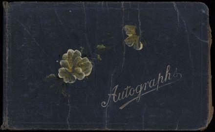H H Mackrell WWI Photograph Album