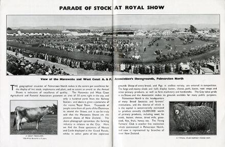 """Palmerston North: A Model Modern City' promotion publication 21"
