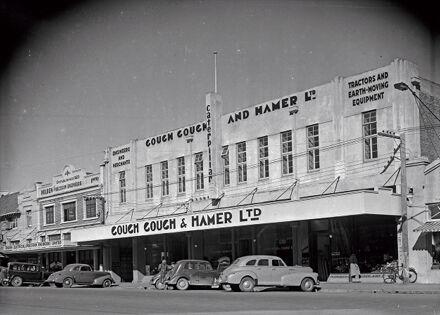 Gough, Gough and Hamer Ltd.