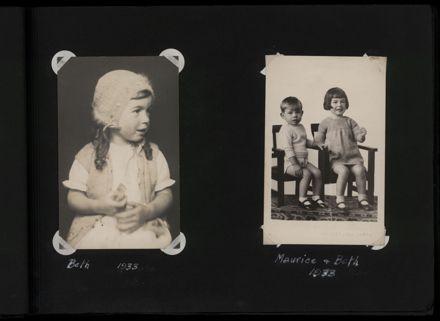 Thompson - Macauley album 3