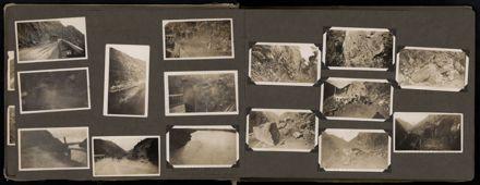 Manawatū Gorge Photograph Album - 17