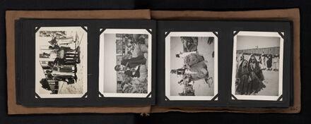 Ron Grammer's World War Two Photograph Album - 8