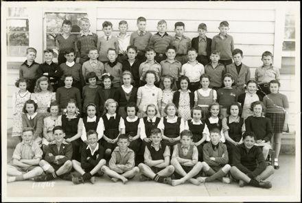 Terrace End School - Room 1, 1948