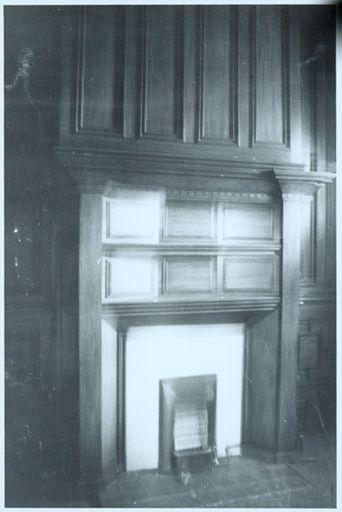 Caccia Birch House, Pre-Revitailisation, 1980 11