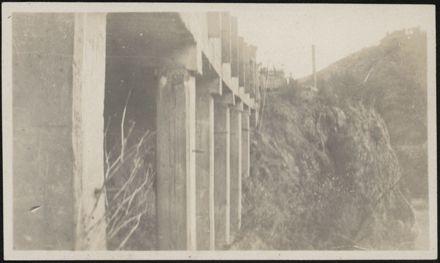 Manawatū Gorge Photograph Album - 43