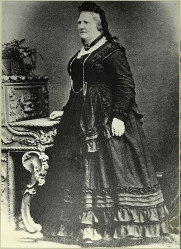Jane Morshead
