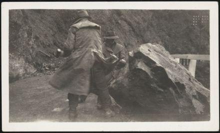 Manawatū Gorge Photograph Album - 28