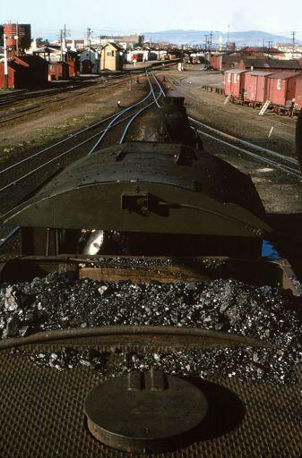 AB Class Locomotive