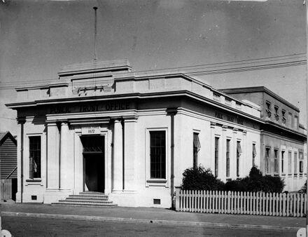 Public Trust Office, Main Street