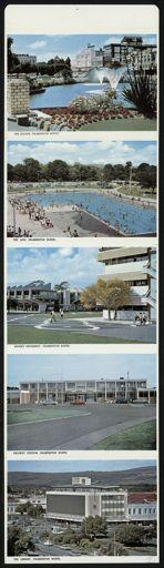 Centennial Book of Views around Palmerston North, 1870s-1970s 14